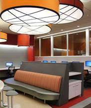 IUPUI, Honors College Library