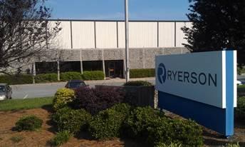 Ryerson Steel