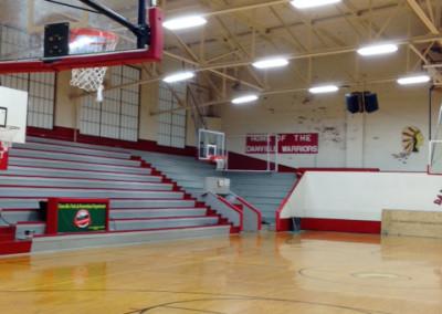 Danville Gym